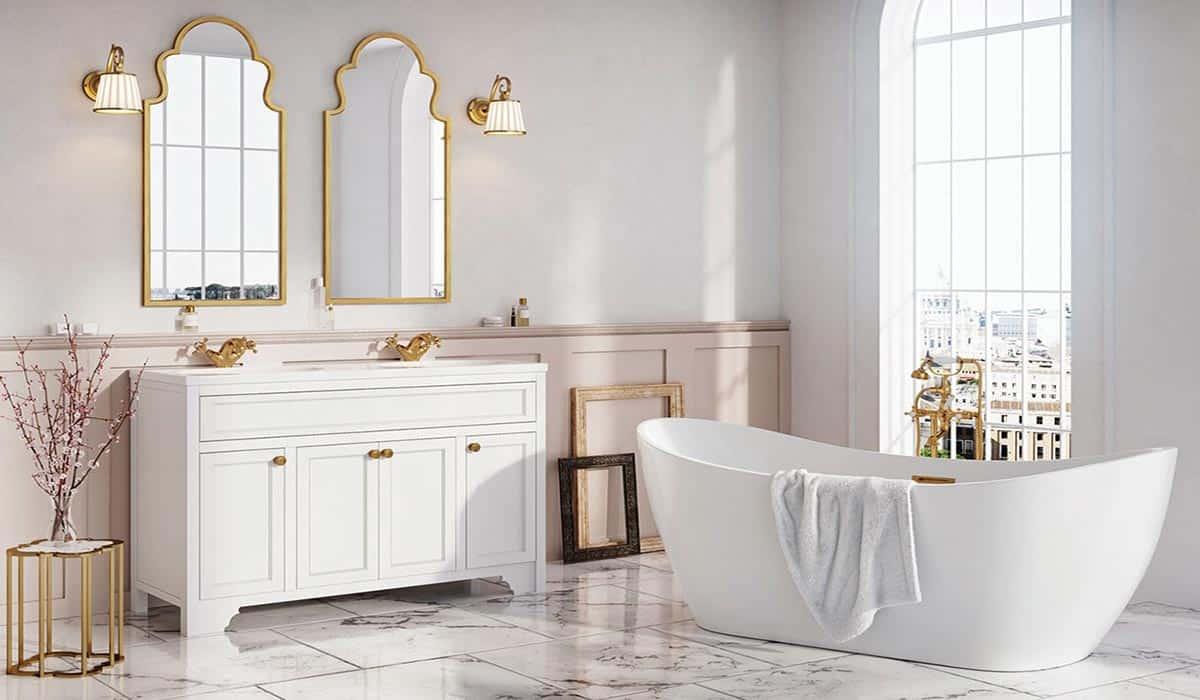 حمام کوچک