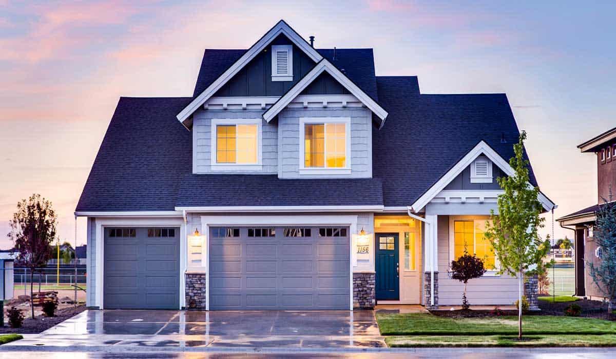 نکات خرید خانه