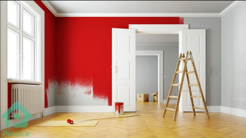 تعمیرات خانه