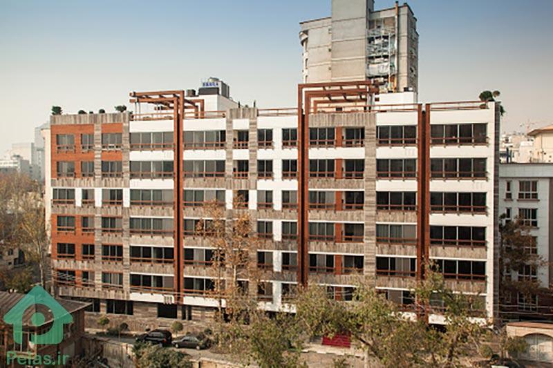 ساختمان نارسیس