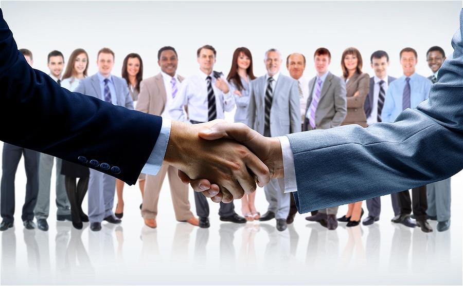 مشاور املاک حرفه ای