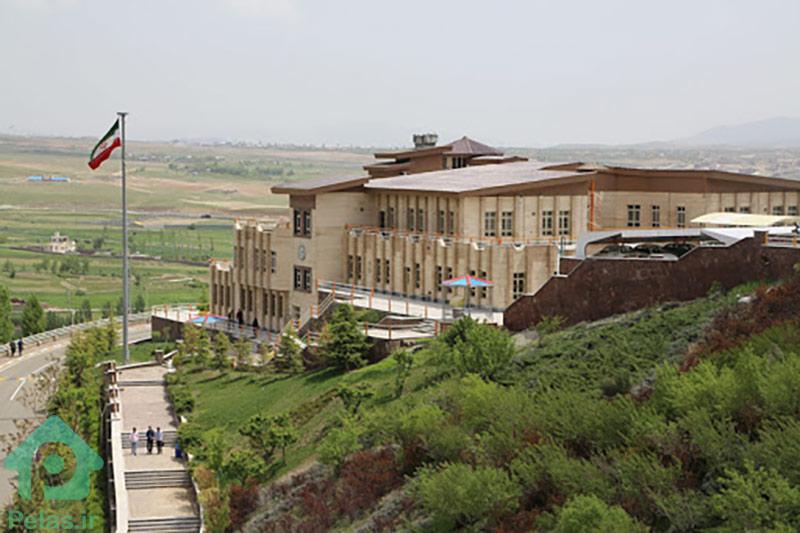 دانشگاه دماوند