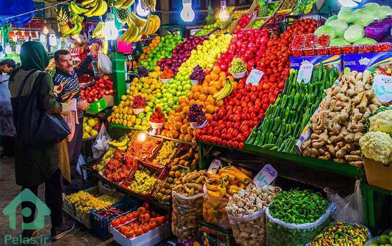 ارزان ترین شهرهای ایران