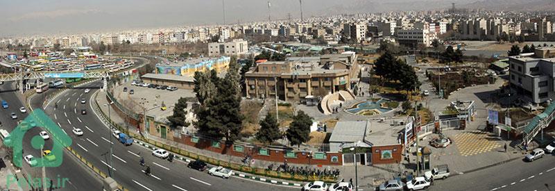 شوش تهران