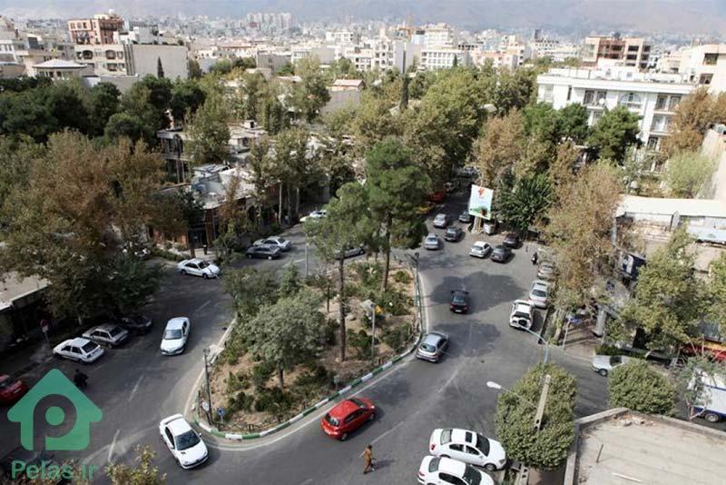 دروس تهران