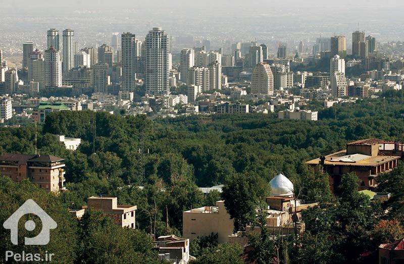 اجاره خانه دانشجویی در تهران