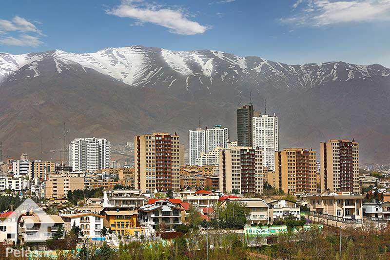اجاره خانه کارمندی در تهران